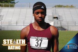 (HALLANDALE) Antoine Murray 4.22 SHUTTLE